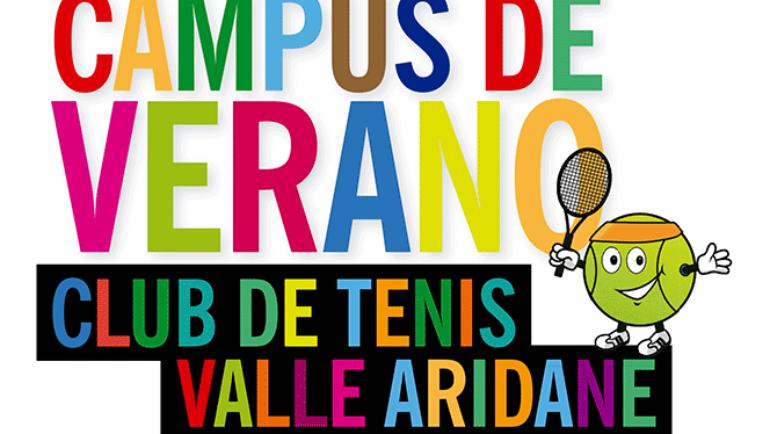 Campus de Verano Julio y Agosto 2018